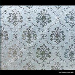 190. Statische raamfolie barok verticaal