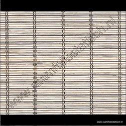 17. Statische raamfolie bamboe