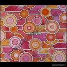 raamfolie met kleuren