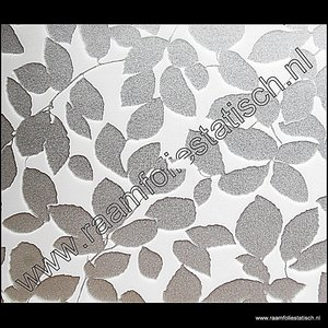 Statische raamfolie Leaf 45cm