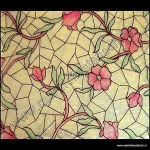 Raamfolie 2240 90cm patifix plakfolie raamfoliestatisch for Plakfolie decoratie