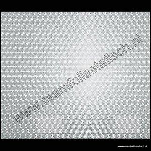 Raamfolie transparant rondjes d c fix plakfolie for Plakfolie decoratie