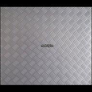 Plakfolie-Traanplaat-metallic-mat