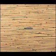 Plakfolie-Bamboe-Stengels