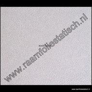 Statische-raamfolie-Zandstraal