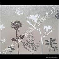 d-c-fix statische raamfolie blossom