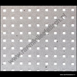 119. Statische raamfolie blokjes