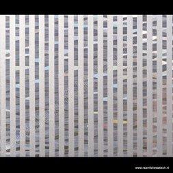 247. Statische raamfolie moderne strepen verticaal