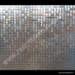 255. Statische raamfolie Tiles