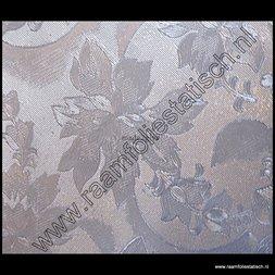 70. Raamfolie bloemmotieven (plakfolie voor ramen)