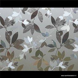 33. Statische raamfolie flower deluxe