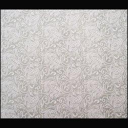 106. Statische textielfolie Cachemir decobytrium