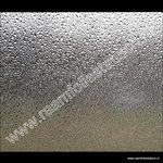 Statische raamfolie bubbles 90cm