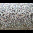 Statische raamfolie Rubi 70cm x 2meter