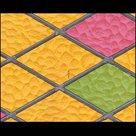 Raamfolie-Transparant-Glas-in-lood-45cm-x-100cm