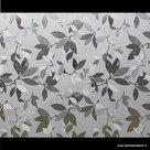 Statische raamfolie Lente bladeren 67,5cmx1,5m