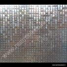 Statische raamfolie Tiles 45cm