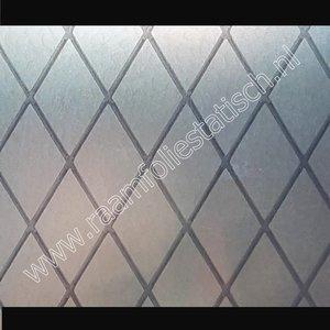 D-c-fix raamfolie klassiek ruiten verticaal 67,5cm