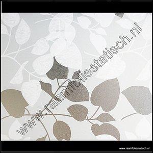 Statische raamfolie Amena 67,5cm x 60cm