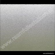 Statische inkijkwerende matte raamfolie 67,5cm x 1,5m standaard