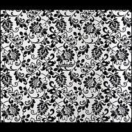 Plakfolie-Heritage-Black-on-White