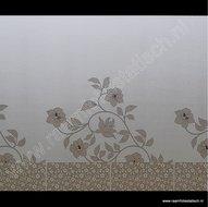 Statische raamfolie Narcisos 70cm